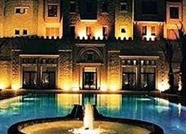 ラ カシュバ ホテル