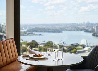 フォーシーズンズホテル シドニー 写真
