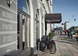 ホテル アレキサンドラ