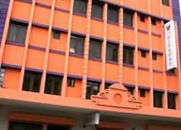 ホテル キペペオ