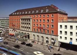 インターシティホテル ミュンヘン 写真