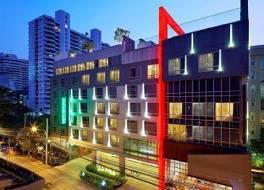 フォー ポインツ バイ シェラトン バンコク スクンビット 15 ホテル