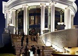 ルブア アット ステート タワー 写真