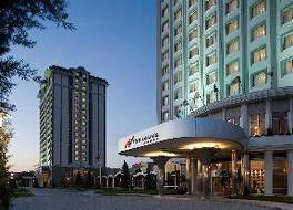 WOW イスタンブール ホテル