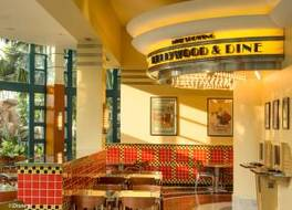 ディズニー ハリウッド ホテル 写真
