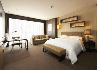 シェラトン シャンハイ ワイガオチァオ ホテル 写真