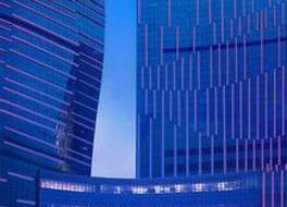 グランド ハイヤット ホテル マカオ ホテル 写真