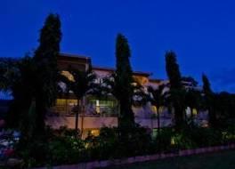 ココ ディオール ホテル セイシェルズ 写真