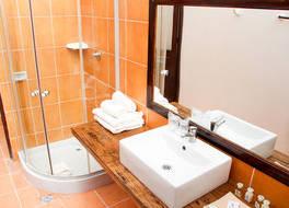 ホテル パラシオ デ サル 写真