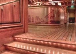 ザ ホテル キャプテン クック 写真