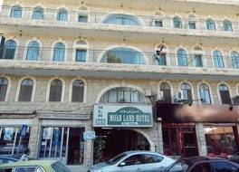 モアブ ランド ホテル