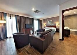 ゴールデン チューリップ ビバルディ ホテル 写真