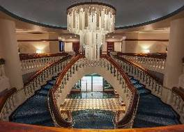 シェラトン オールド サン フアン ホテル 写真