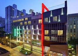 フォー ポインツ バイ シェラトン バンコク スクンビット 15 ホテル 写真