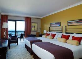 コリンシア ホテル セント ジョージズ ベイ 写真