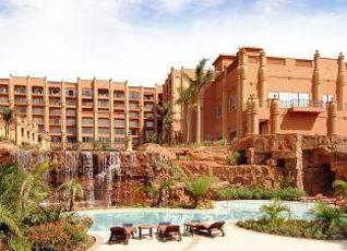 カンパラ セレナ ホテル 写真