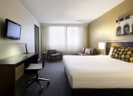 トラベロッジ ホテル パース