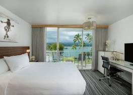 グランド ナニロア ホテル ダブルツリー バイ ヒルトン 写真