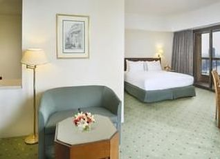 ラムセス ヒルトン ホテル 写真