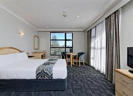 アモラ ホテル オークランド 写真