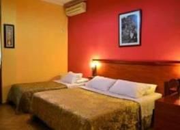 ホテル ノーベル ティラナ 写真
