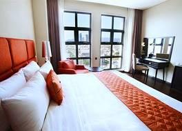 サヌバ ダナン ホテル 写真