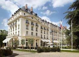 トリアノン パレス ベルサイユ A ウォルドーフ アストリア ホテル
