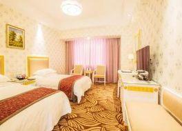 青島麗天ホテル 写真