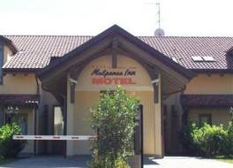 マルペンサ イン ホテル 写真