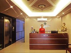 サイゴン ヨーロッパ ホテル & スパ