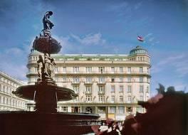ホテル ブリストル ア ラグジュアリー コレクション ホテル ヴィエナ 写真