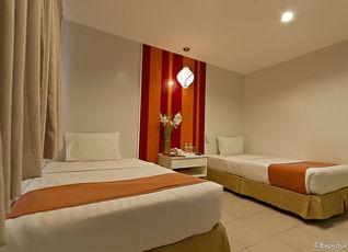 エスカリオ セントラル ホテル 写真