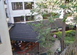 ジャカランダ ナイロビ ホテル 写真