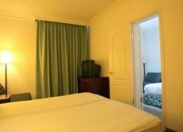 ジュルサレム ゴールド ホテル 写真