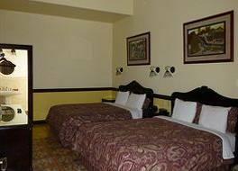 ホテル サント トマス 写真