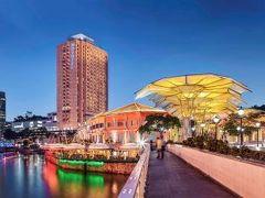 ノボテル クラーク キー シンガポール ホテル