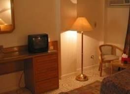 カルナック ホテル ルクソール 写真