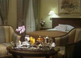 グロッツス ブティック ホテル 写真