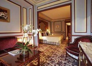 インターコンチネンタル ボルドー ル グランド ホテル 写真