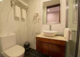 メガブーム シティ ホテル 写真