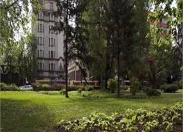 Mercure Belgrade Excelsior 写真