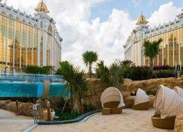 ホテルオークラマカオ 写真