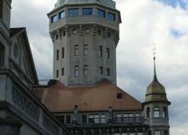 ホテル シティ チューリッヒ 写真