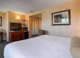 ベスト ウエスタン プラス シャトー グランビル ホテル 写真