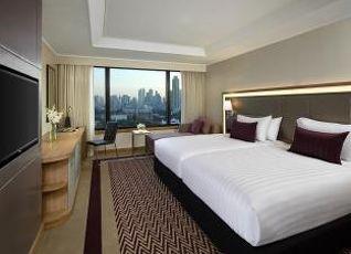アヴァニ アトリウム バンコク ホテル 写真