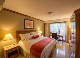 ホテル グローバルズ カミーノ レアル マナグア