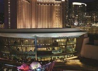 パーク MGM ラスベガス 写真
