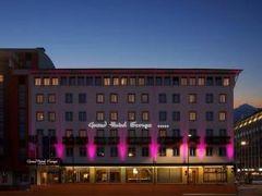 グランド ホテル ヨーロッパ