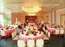 上海 インターナショナル エアポート ホテル 写真