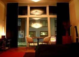 ルーム ウィズ ア ビュー アパートメント ホテル